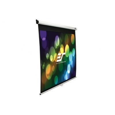 """Elite Screens SRM, 120"""" projectiescherm"""