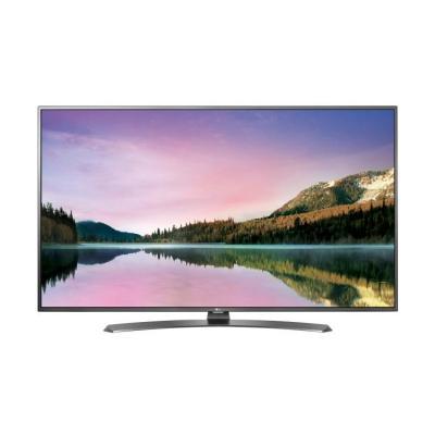 """Lg led-tv: 124.46 cm (49 """") Ultra HD TV, 3840 x 2160pixel, DVB-C/T2/S2/CI+, webOS 3.0, WiFi Direct, HDMI/USB/LAN - ....."""