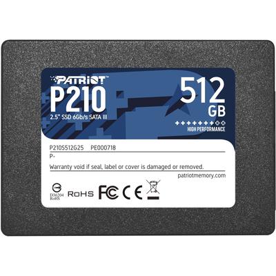Patriot Memory P210 SSD