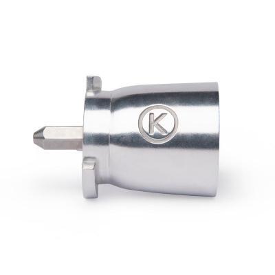 Kenwood electronics mixer/voedselverwerker verbinding: KAT002ME - Aluminium