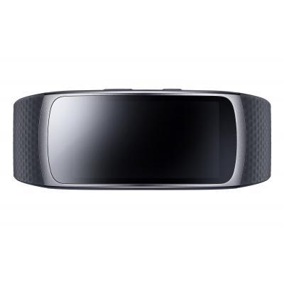 Samsung wearable: Gear Fit2 - Grijs