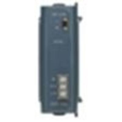 Cisco PWR-IE3000-AC= Netvoeding - Blauw