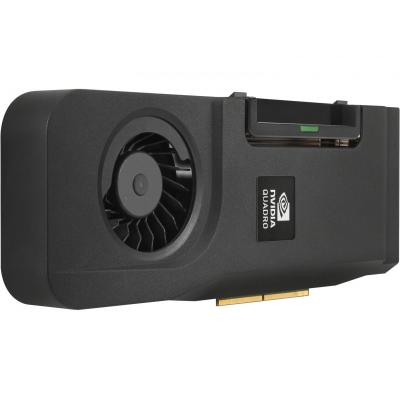 HP NVIDIA Quadro K3100M 4GB Graphics Card Videokaart