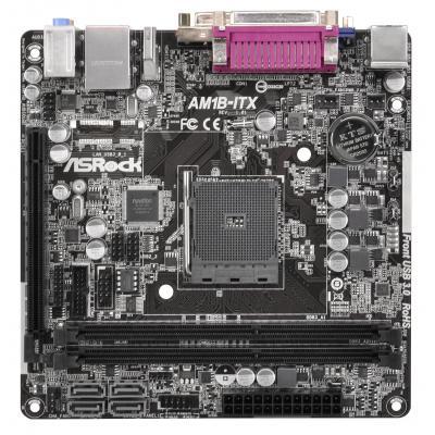 Asrock 90-MXGT50-A0UAYZ moederbord
