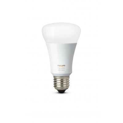 Philips personal wireless lighting: hue NIEUW! Intensere kleuren met HUE 8718696592984