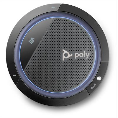 POLY Calisto 3200 Draagbare luidspreker - Zwart