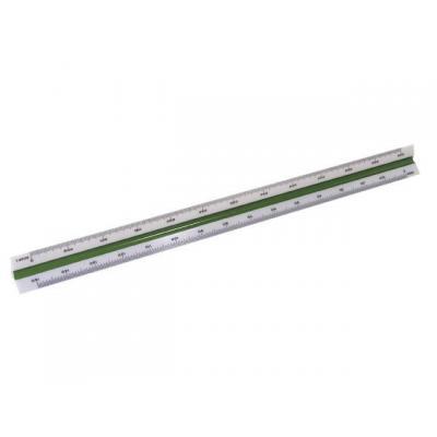 Kangaro lineaal: Schaalstok 300mm nr.6