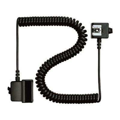 Nikon camera kabel: SC-29 - Zwart