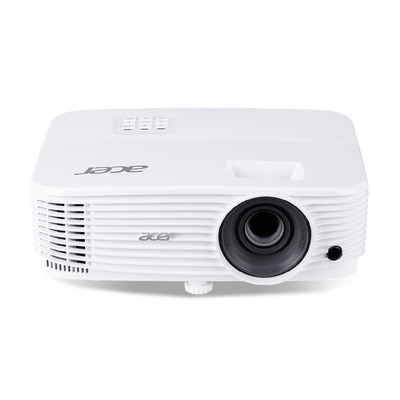 Acer beamer: P1350W - Wit