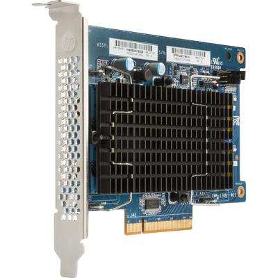 Hp SSD: Z Turbo Drive Dual Pro 256GB SSD