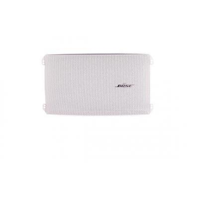 Bose FreeSpace DS 40SE Aluminum Grille, White - Wit