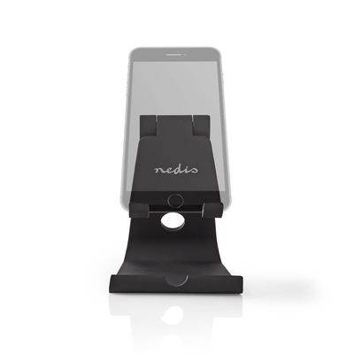 Nedis SDSD100BK Houder - Zwart