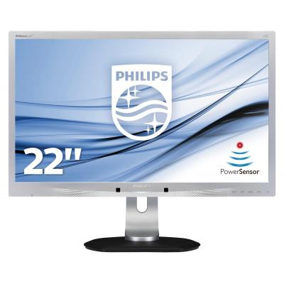 Philips 220P4LPYES/00 monitor