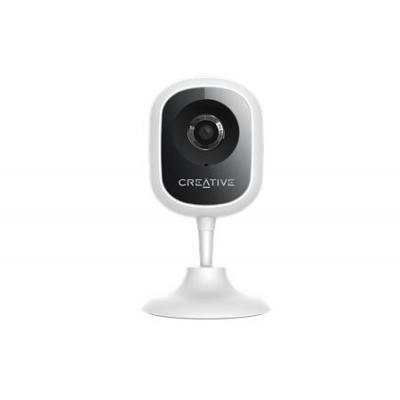 Creative labs webcam: CREATIVE Live Cam IP SmartHD - Wit