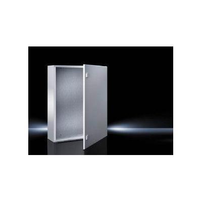 Rittal elektrische behuizing: Wandkasten AE, RAL 7035, IP 66, NEMA 4, IK08 - Grijs