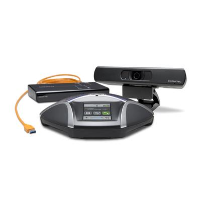 Konftel C2055 Videoconferentie systeem - Zwart