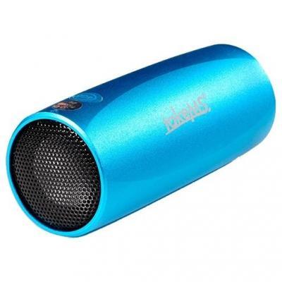 Takems MP3 speler: Survivor - Blauw