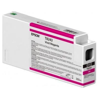 Epson C13T824300 inktcartridge