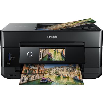 Epson Expression XP-7100 Multifunctional - Zwart, Cyaan, Magenta, Foto zwart, Geel