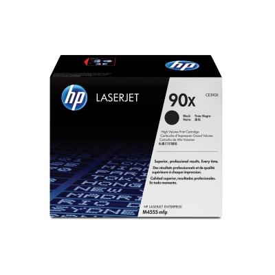 HP CE390X cartridge