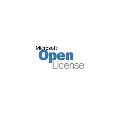 Microsoft 79P-05531 software licentie