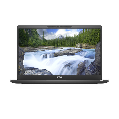 DELL Latitude 7300 Laptop - Zwart