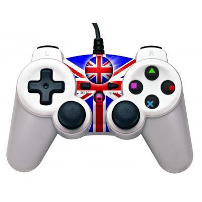 Bigben Interactive PS3PADUK game controller