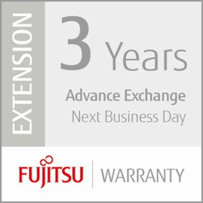 Fujitsu 3 Years AE, NBD Garantie