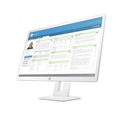 Hp Healthcare Edition HC271 monitor - Wit