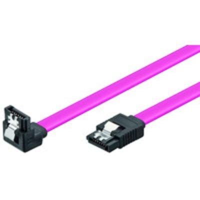 Microconnect SAT15005A1C ATA kabel - Roze