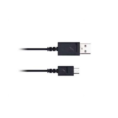 Sennheiser 506474 USB kabel - Zwart