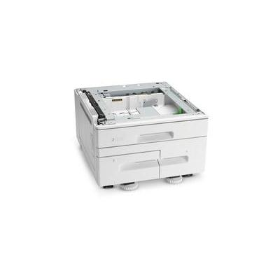 Xerox 520 vel A3 lade en 2.040 vel A4 ladeneenheid Papierlade - Wit
