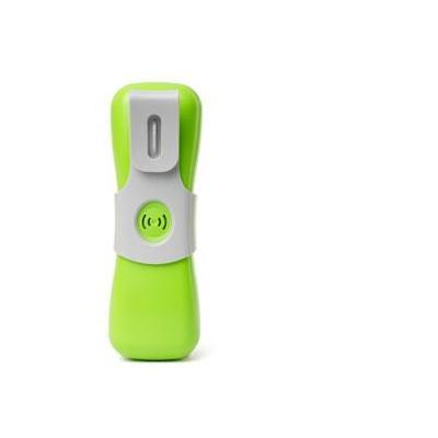 Polycom telefoonhanger: KIRK Belt Clip/Desk Stand Butterfly - Grijs