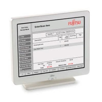 Fujitsu RBG:KD03207-B167 monitor