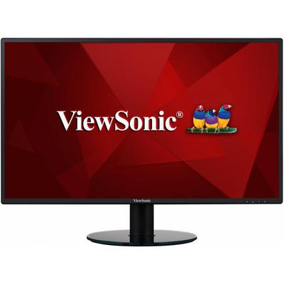 "Viewsonic Value 27"" IPS LED WQHD Monitor - Zwart"