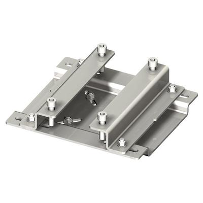 SmartMetals I-beam Montagekit - Grijs, Zilver