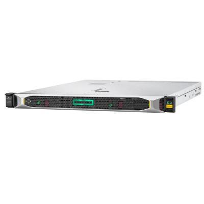 Hewlett Packard Enterprise HPE StoreEasy 1460 16TB SATA Storage NAS - Zwart, Grijs