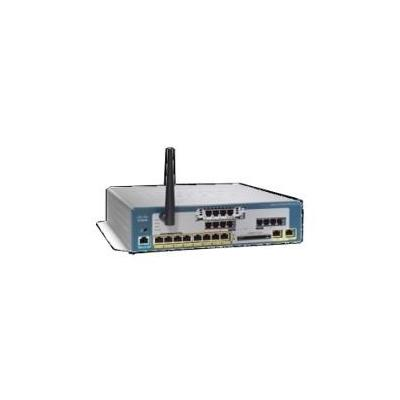 Cisco gateway: Unified Communications 500 Series for Small Business UC520 (Open Box)