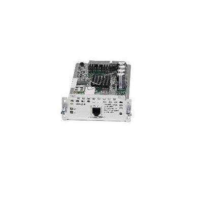Cisco netwerkkaart: Multi Mode VDSL2/ADSL/2/2+ NIM Annex M, Spare - Grijs