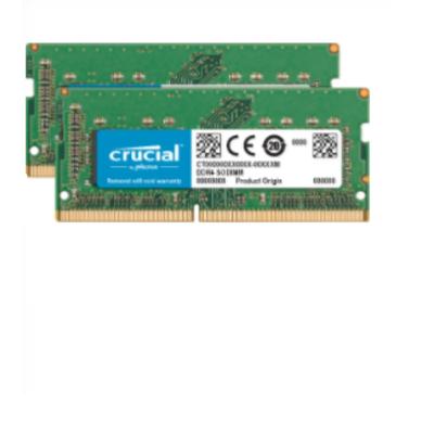 Crucial 16GB DDR4-2400 RAM-geheugen