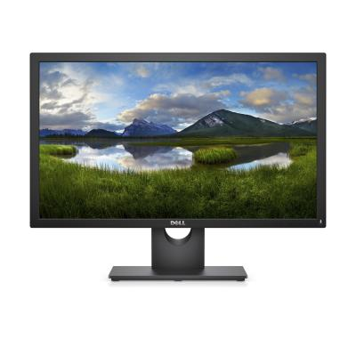DELL E Series 2318H monitor - Zwart