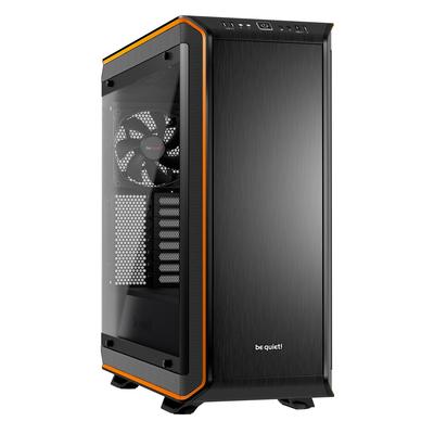 Be quiet! Dark Base Pro 900 rev. 2 Behuizing - Zwart, Oranje