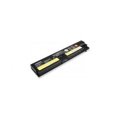 Lenovo batterij: 4 cell, 32 Wh, 15.4 V, f/ ThinkPad E570, E570c, E575, Li-Po - Zwart