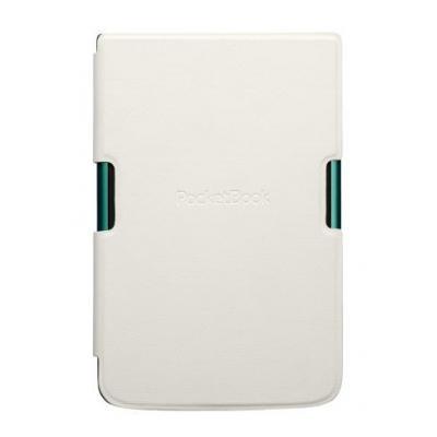 Pocketbook e-book reader case: PBPUC-650-MG-WE - Wit