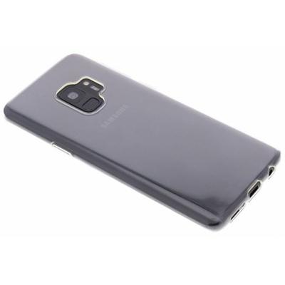 Selencia Transparante gel case voor de Samsung Galaxy S9 Mobile phone case