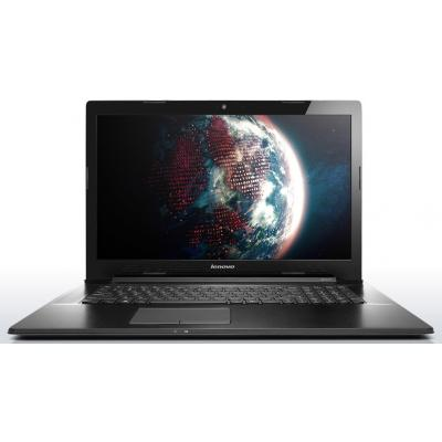 Lenovo laptop: Essential B70-80 - Zwart, Grijs