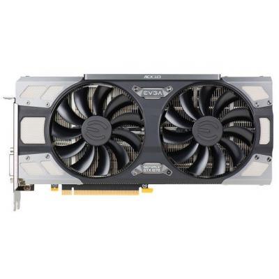 Evga videokaart: GeForce GTX 1070 FTW GAMING ACX 3.0, 8192 MB, 256 bit GDDR5, 1607 / 1797, PCI-E 3.0 16x