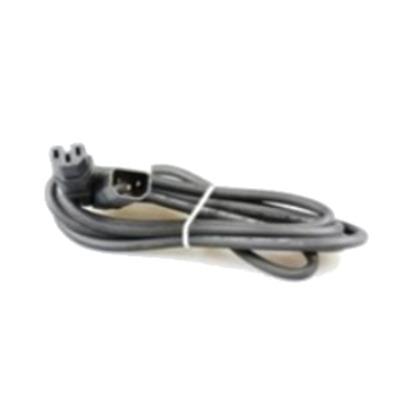 HP 2.5m, C14-C15 Electriciteitssnoer - Grijs