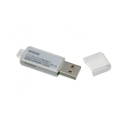 Epson ELPAP04 Projector accessoire - Wit