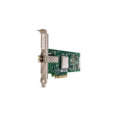 Lenovo netwerkkaart: ThinkServer LPe1250 Single Port 8Gb Fibre Channel HBA by Emulex